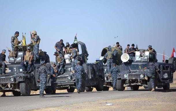В Ираке жертвами нападения ИГИЛ стали семь полицейских
