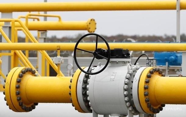 Импортный газ для Украины подорожал на 20%