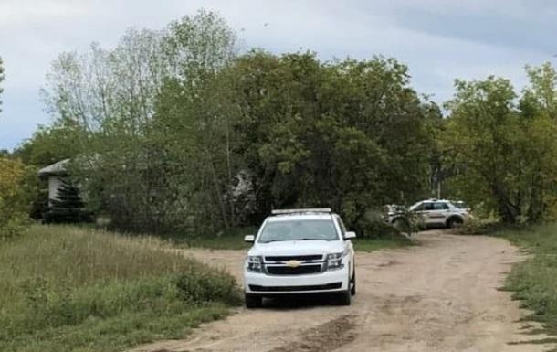 В Канаде произошла стрельба в поселении индейцев: двое погибших