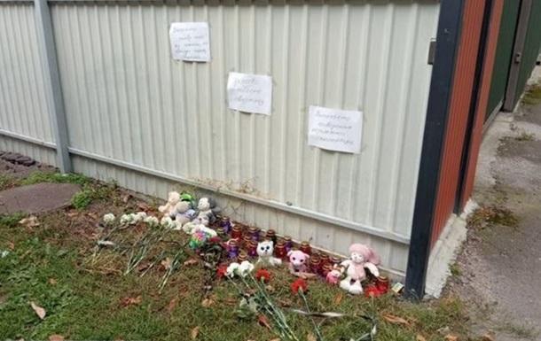 Полиция назвала причину смерти мальчика в Черкассах