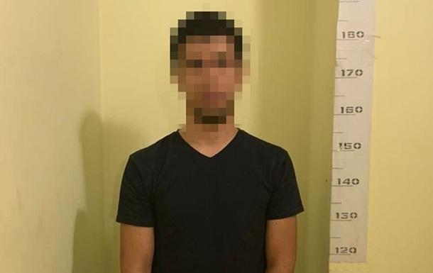 В Одесской области задержан участник ИГИЛ