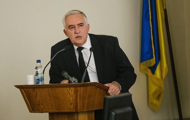 Зеленский назначил нового главу Нацинститута стратегических исследований