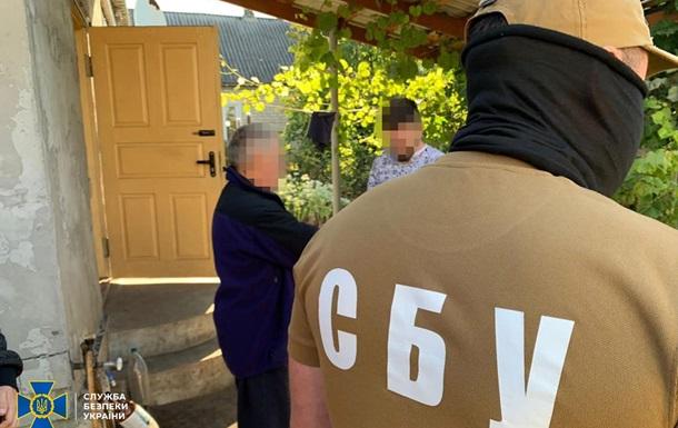 СБУ задержала бывшего командира ДНР