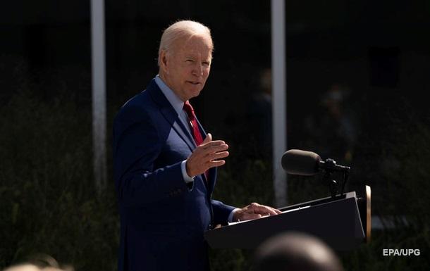 Байден соберет на очный саммит четверку в Вашингтоне