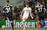 Матвиенко — о поражении в Лиге чемпионов: У нас еще все впереди