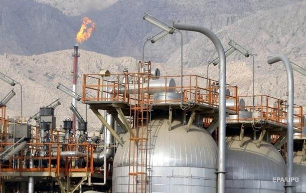 Цена газа в Европе упала ниже 740 долларов