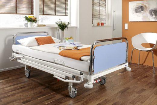Лучшие модели медицинских кроватей от «Медтехника» Здоровая жизнь