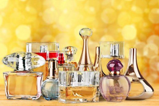 Топ женских парфюмов 2021 года