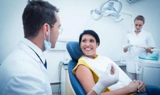 Стоматология «Надежда» - здоровые зубы и красивая улыбка