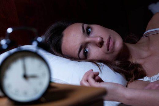 Когда не спится