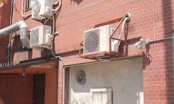 Обслуживание домашних систем кондиционирования воздуха